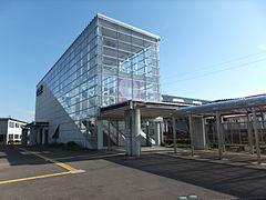 大曲駅 (秋田県)とは - goo Wikipedia (ウィキペディア)