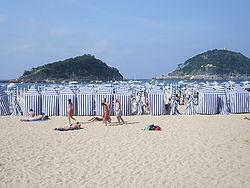 Paseo en la playa - 1 4