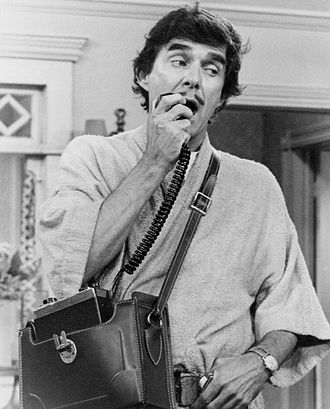 Pat Harrington Jr. - Pat Harrington Jr. on One Day at a Time (1976)