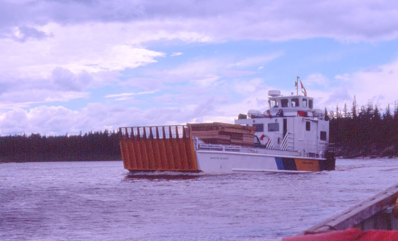 Ferry From Moose Island To Chocolate Cove Deer Islandmap