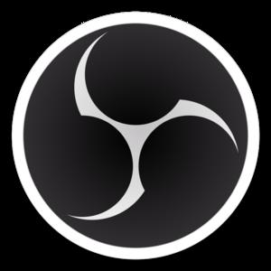 Open Broadcaster Software - Image: Open Broadcaster Software Logo