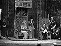 Opening Staten Generaal. Juliana spreekt de troonrede uit , Bestanddeelnr 903-0127.jpg