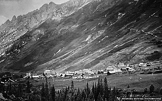 Ophir, Colorado Town in Colorado, United States
