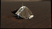 Opportunity heat shield Sol335B P2364 L456-B339R1.jpg
