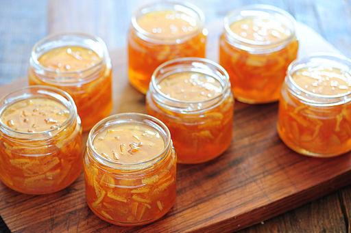 Orange marmalade-3