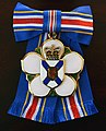 Order of Nova Scotia Insignia on a bow.jpg