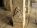 Ornate Pillars, Lepakshi, AP (5).jpg