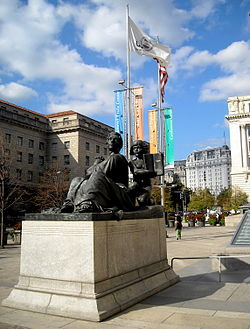 Oscar Straus Memorial, Justice - Washington, D.C..jpg