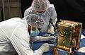 Osiris-Rex sprectometer Rexis students.jpg