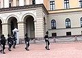 Oslo, Hans Majestet Kongens Garde (3).jpg