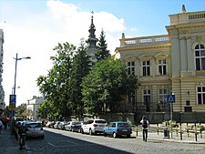 Ulica Kraљa Petra Beograd Vikipediјa Slobodna Enciklopediјa