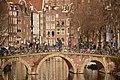 Oudezijds Voorburgwal (Amsterdam, Netherlands 2015) (15805701853).jpg