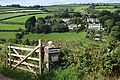 Over the Valley to Start - geograph.org.uk - 1448201.jpg