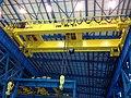 Overhead Crane 200(100)(5)T by ORITCRANES.jpg