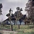 Overzicht boerderij, linker zijgevel - Beemster - 20371666 - RCE.jpg
