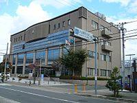 Oyamazaki town-office.jpg