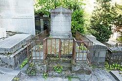 Tomb of Libert and Paulmier
