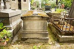 Tomb of Lambert and Delafosse