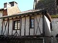 Périgueux rue Mignot colombages (3).jpg