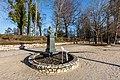 Pörtschach Johannes-Brahms-Promenade Wahliss-Denkmal 16032018 2725.jpg