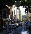 P1030359 Paris XIV rue du Montparnasse rwk.JPG