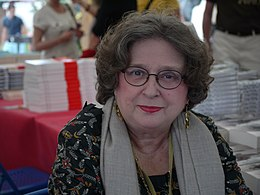 P1070995 - Catherine CLEMENT.JPG