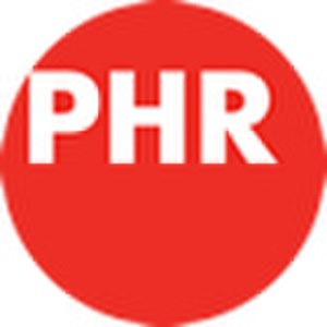 Physicians for Human Rights - Image: PHR logo