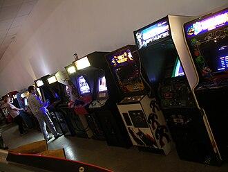 Pinball Hall of Fame - Image: P Ho F videogames