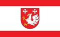 POL gmina Łużna flag.png