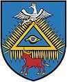POL gmina Sokolniki COA.jpg