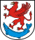 Coat of arms of Stargard County
