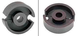 Magnetic core - Wikipedia