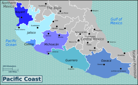 Pacific Coast Mexico WV map PNG.png