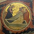 Pacino di bonaguida, albero della vita, 1310-15, da monticelli, fi 18 resurrezione di lazzaro 2.jpg