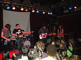 The Pains of Being Pure at Heart (2009)