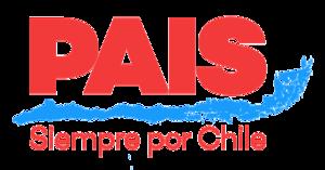 País - Image: Pais partido