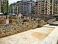 Palace of Galerius, Thessaloniki, Greece. Ανακτορικό συγκρότημα Γαλέριου, Θεσσαλονίκη, Κεντρική Μακεδονία, Ελλάδα. 02.jpg