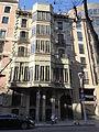 Palau del Baró de Quadras, Barcelona, December 2014 (07).JPG