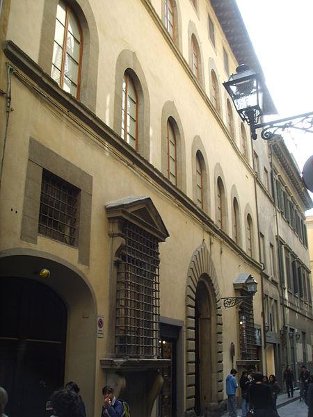 File palazzo tanagli esterno jpg wikipedia - Pilozzo da esterno ...