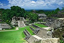 Palenque (Photo: (c) Wikipedia)