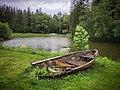 Palmse, 45435 Lääne-Viru County, Estonia - panoramio - Николай Семёнов (1).jpg