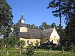 Paltaniemi church.jpg