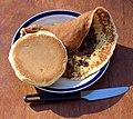 Pancake and crumpet.jpg