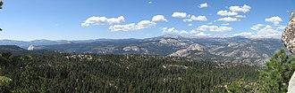 Ansel Adams Wilderness - Ansel Adams Wilderness
