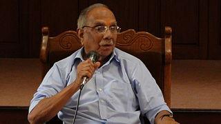P. Parameswaran Indian philosopher