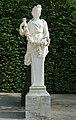 Parc de Versailles, demi-lune du bassin d'Apollon, Printemps, Marc Arcis & Simon Mazière 01.jpg