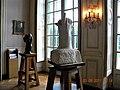 Paris, France. RODIN MUSEUM (Hotel Biron)(interior- (2)(PA00088697).jpg