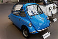 Paris - Bonhams 2013 - Heinkel kabine micro car - 1957 - 002.jpg