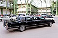 Paris - Bonhams 2016 - Cadillac Fleetwood Brougham berline - 1993 - 002.jpg