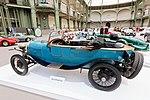 Paris - Bonhams 2017 - Bugatti Type 27 Brescia torpédo - 1923 - 005.jpg